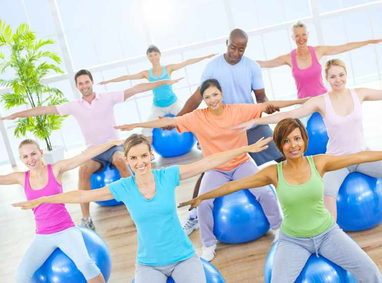 improve your health-exercise-happy-healthy people-conscious shifting